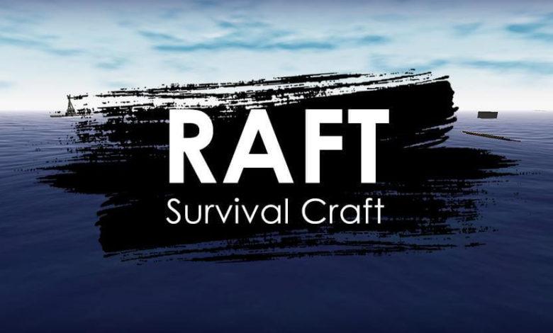Survival on Raft Crafting in the Ocean Hileli Apk İndir