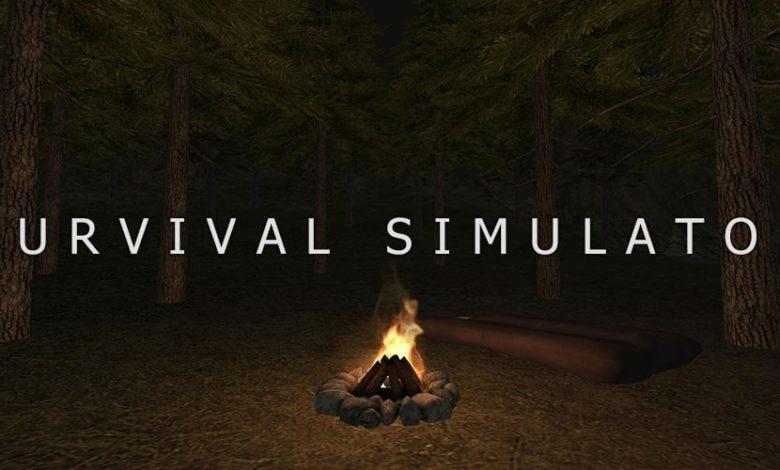 Survival Simulator Hileli Apk