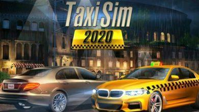 Photo of Taxi Sim 2020 Hileli Apk İndir – Mod Para v1.0.6