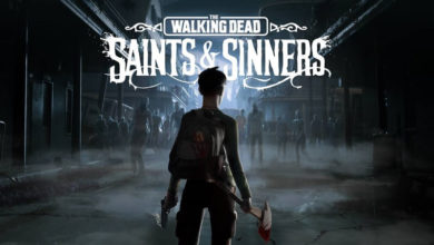 Photo of The Walking Dead Saints & Sinners İndir – Full PC