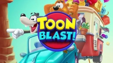 Photo of Toon Blast Hileli Apk İndir – Mod Para-Can v5542