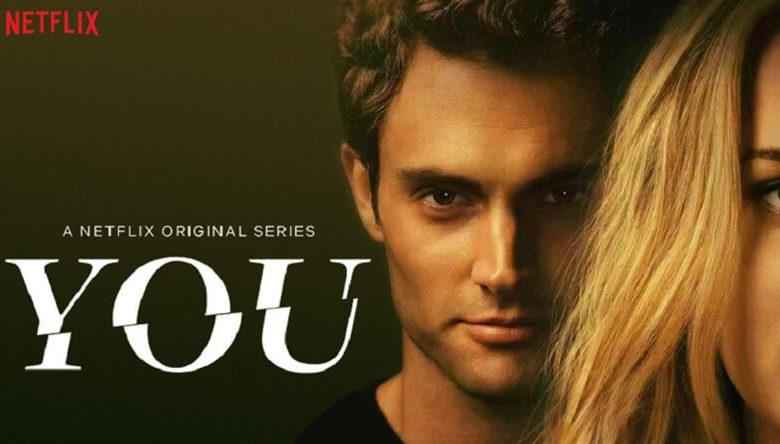 You 2. Sezon Tüm Bölümler Türkçe Dublaj Full HD 1080P İndir