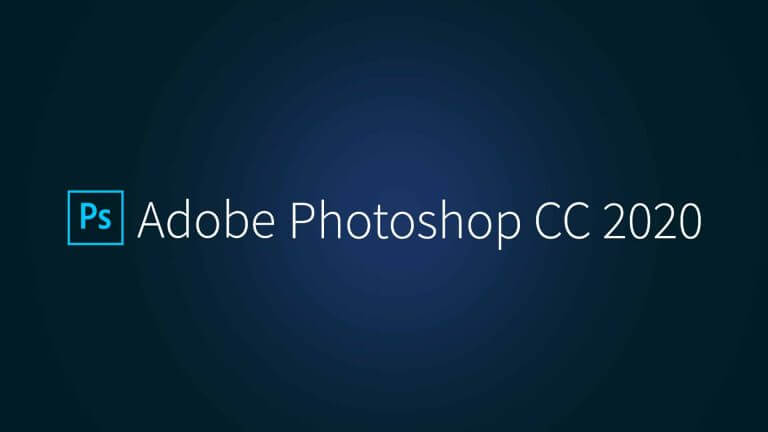 Adobe Photoshop 2020 İndir