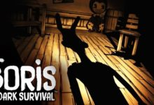 Photo of Boris and the Dark Survival İndir