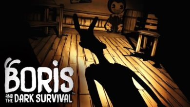 Boris and the Dark Survival İndir