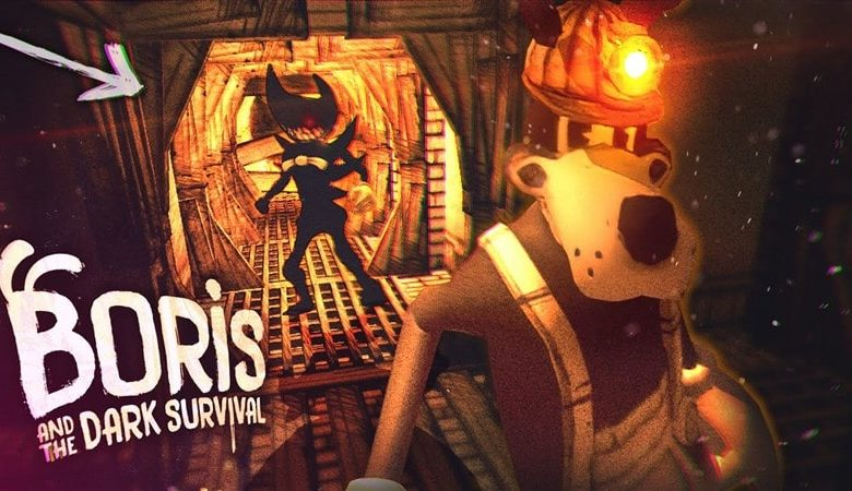 Boris and the Dark Survival Apk İndir
