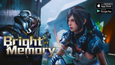 Photo of Bright Memory Mobile Apk İndir – Android v1.01