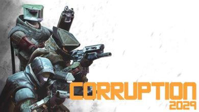 Photo of Corruption 2029 İndir