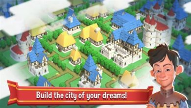 Photo of Crafty Town – Merge City Kingdom Builder Hileli Apk İndir