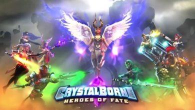 Photo of Crystalborne Heroes of Fate Apk İndir – Android