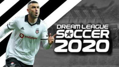 Photo of Dream League Soccer 2020 (DLS) Beşiktaş Modu Apk İndir