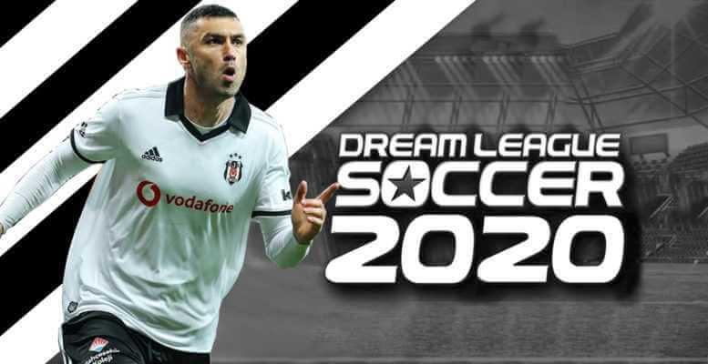 DLS 2020 Beşiktaş Modu Apk İndir