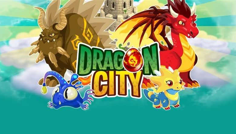 Dragon City Hileli Apk İndir
