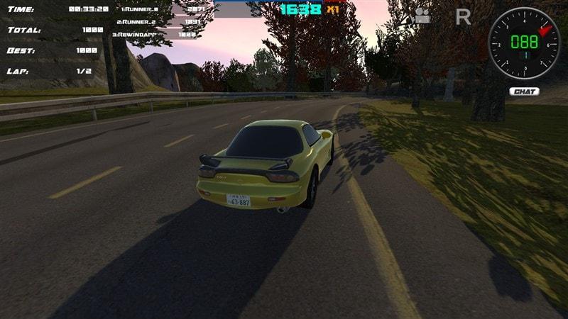 Drift86 İndir