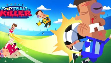 Photo of Football Killer Hileli Apk İndir – Mod Para v1.0.2