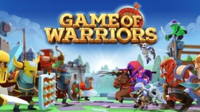 Photo of Game of Warriors Hileli Apk İndir – Mod Para 1.4.2