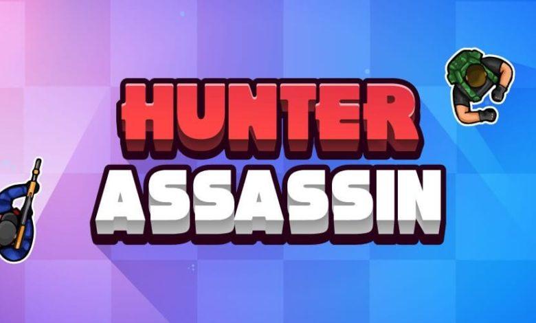 Hunter Assassin Hileli Apk İndir