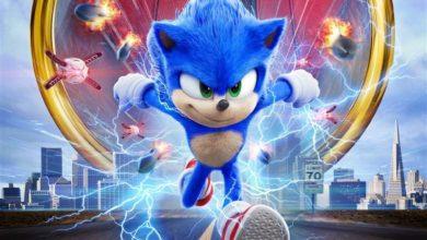 Kirpi Sonic İndir Türkçe Dublaj 1080P