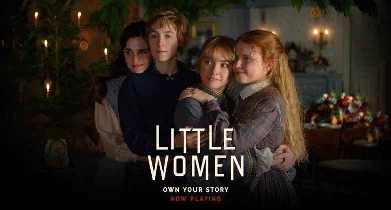 Küçük Kadınlar İndir