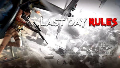 Last Day Rules Survival Hileli Apk İndir