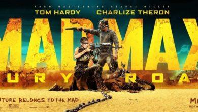 Photo of Mad Max Fury Road İndir – Türkçe Dublaj 1080P