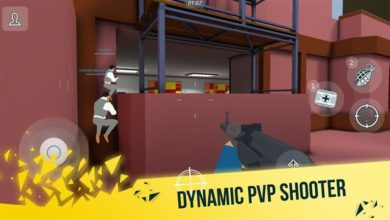 Photo of Mental Gun 3D Pixel Multiplayer Hileli Apk İndir – Mod Para