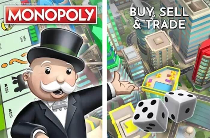 Monopoly Apk İndir