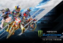 Photo of Monster Energy Supercross 3 İndir