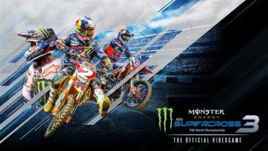 Photo of Monster Energy Supercross 3 İndir