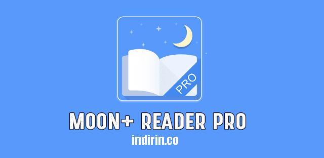 Moon+ Reader Pro Apk İndir