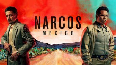 Photo of Narcos Mexico 2. Sezon İndir – TR Dublaj – Tüm Bölümler