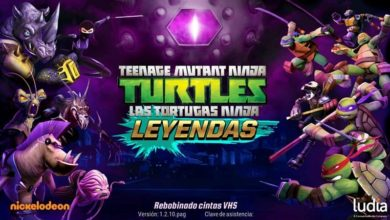 Photo of Ninja Turtles Legends Hileli Apk İndir – Mod Para 1.12.0