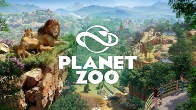 Photo of Planet Zoo İndir