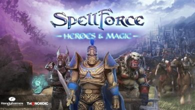 Photo of SpellForce Heroes & Magic Hileli Apk İndir – Mod Para 1.2.5