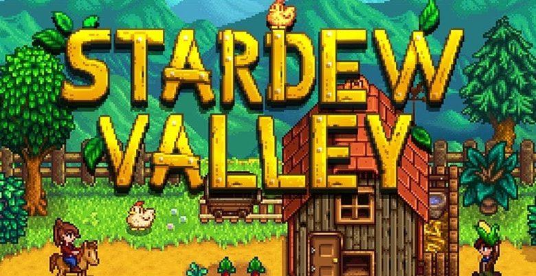 Stardew Valley İndir