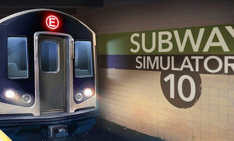 Subway Simulator İndir
