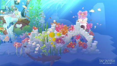 Photo of Tap Tap Fish Abyssrium Hileli Apk İndir – Mod Elmas