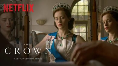 The Crown 1. Sezon İndir