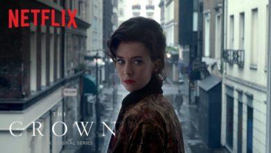 Photo of The Crown 2. Sezon İndir – TR Dublaj – Tüm Bölümler