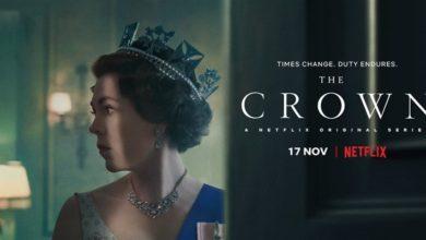 Photo of The Crown 3. Sezon İndir – TR Dublaj – Tüm Bölümler