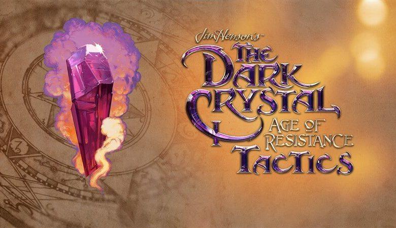 The Dark Crystal Age of Resistance Tactics İndir