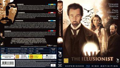The Illusionist Sihirbaz İndir Türkçe Dublaj