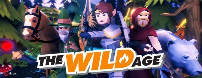 The Wild Age İndir