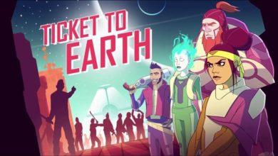 Ticket to Earth Hileli Apk İndir