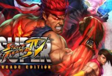 Photo of Super Street Fighter 4 İndir
