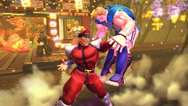 Super Street Fighter 4 İndir
