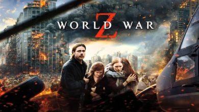 Dünya Savaşı Z İndir Türkçe Dublaj 1080P