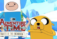 Photo of Adventure Time Pirates of the Enchiridion İndir