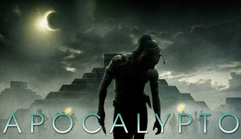 Apocalypto (Apokalipto) İndir