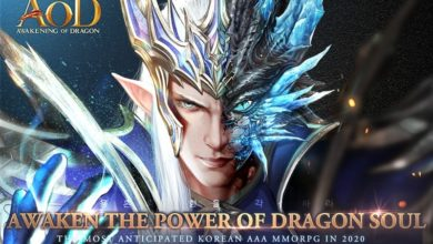 Awakening of Dragon Hileli Apk İndir